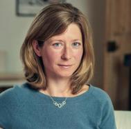 Author Jo Marchant